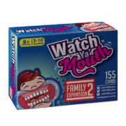 Watch Ya Mouth Family Expansion Pack #2