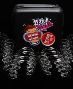 Watch Ya' Mouth Party Rescue Pack Clear
