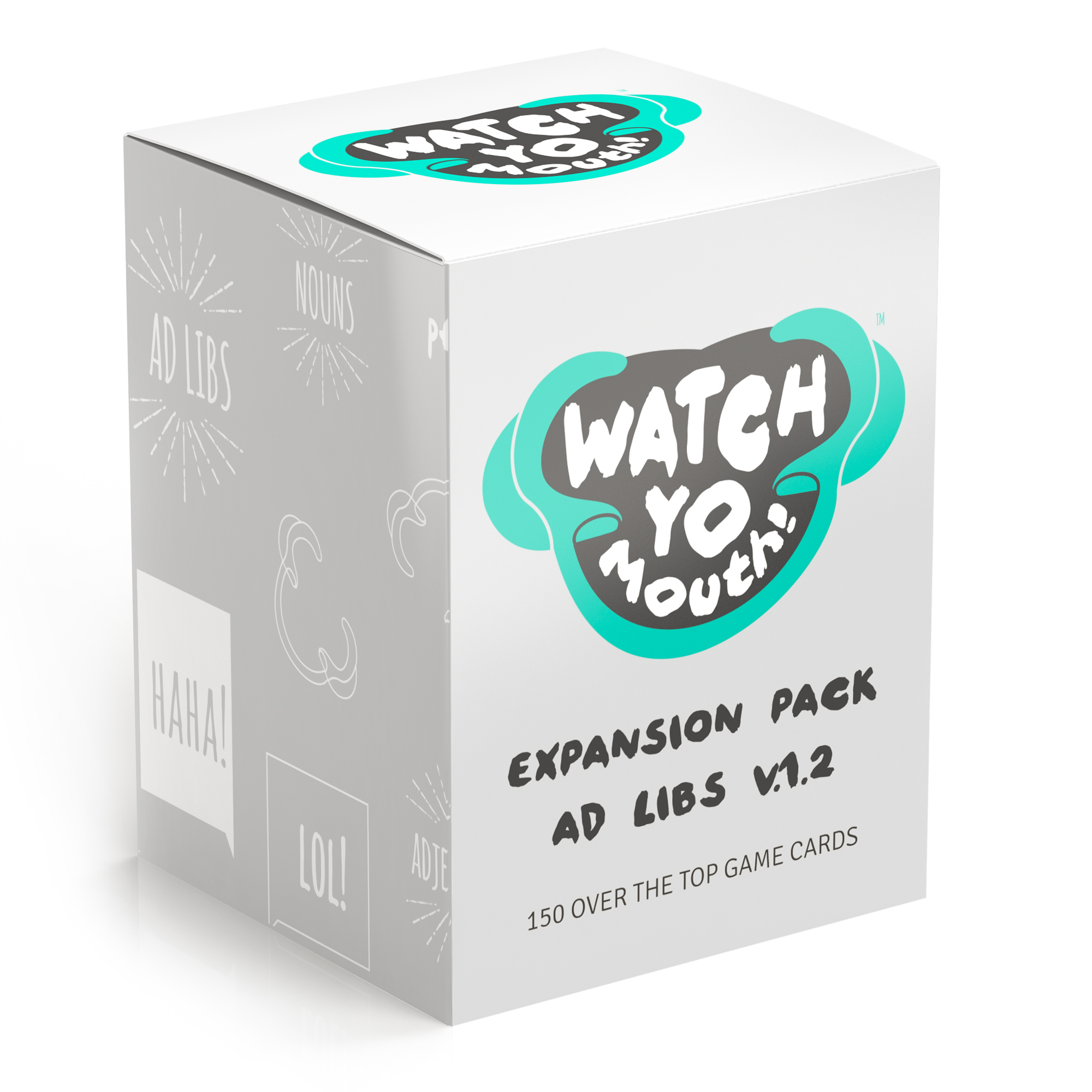 Watch Yo Mouth Ad Libs Expansion Packs